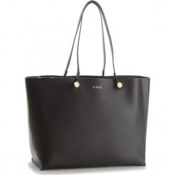 Torebka FURLA - Eden 961984 B BMO1 H79 Onyx/Toni Fiordaliso. Czarne torebki klasyczne damskie Furla, ze skóry. Za 1179,00 zł.