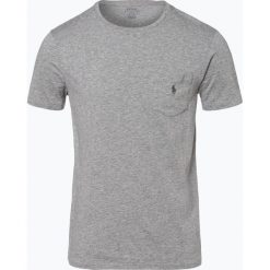 Koszulki polo: Polo Ralph Lauren – T-shirt męski, szary