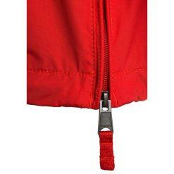 Napapijri RAINFOREST  Kurtka Outdoor bright red. Niebieskie kurtki chłopięce marki Napapijri, z materiału, marine. Za 549,00 zł.