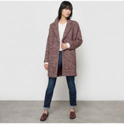 Płaszcze damskie pastelowe: Płaszcz