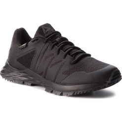 Buty Reebok - Astroide Trail Gtx GORE-TEX CN4597 Black/Ash Grey/Pink. Czarne buty do biegania damskie marki Reebok, z gore-texu. W wyprzedaży za 279,00 zł.