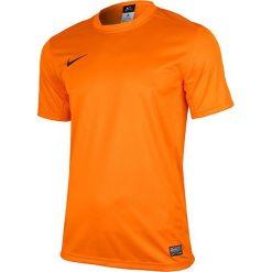 Nike Koszulka męska Park V pomarańczowa r. XXL (448209 815). Brązowe koszulki sportowe męskie Nike, m. Za 59,00 zł.