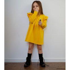 Sukienki dziewczęce wizytowe: Sukienka wizytowa dla dziecka