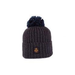 Czapki Refrigiwear  B25500. Czarne czapki zimowe męskie Refrigiwear. Za 222,60 zł.