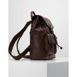 Spikes & Sparrow Plecak dark brown. Brązowe plecaki damskie Spikes & Sparrow. Za 819,00 zł.