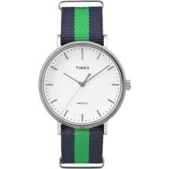 Zegarki męskie: Timex – Zegarek TW2P90800