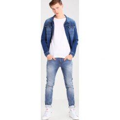 BONOBO Jeans SADAO Jeansy Slim Fit used. Niebieskie jeansy męskie BONOBO Jeans. Za 249,00 zł.