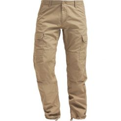 Spodnie męskie: Carhartt WIP AVIATION COLUMBIA Bojówki khaki/light brown