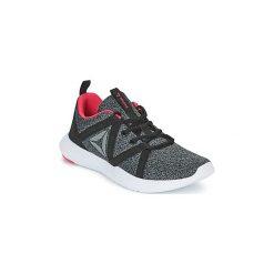 Buty Reebok Sport  REEBOK REAGO ESSENTIAL. Czarne buty sportowe damskie marki Nike. Za 215,10 zł.