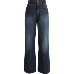 GStar Jeansy Dzwony kir denim o. Niebieskie jeansy damskie marki G-Star. Za 609,00 zł.