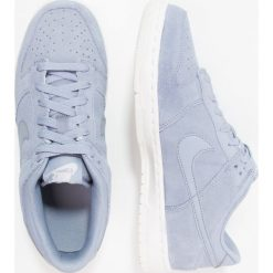 Nike Sportswear DUNK LOW SE (GS) Tenisówki i Trampki glacier grey/summit white - 2