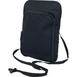 Portfele damskie: BagBase Travel Wallet XL Portfel czarny