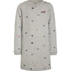 Sukienki dziewczęce letnie: Scotch R'Belle Sukienka letnia grey melange