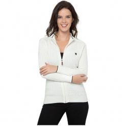 Sir Raymond Tailor Sweter Damski M Biały. Białe swetry klasyczne damskie Sir Raymond Tailor, m, z bawełny. Za 219,00 zł.