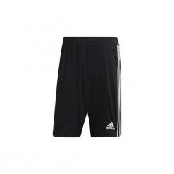 Szorty i Bermudy  adidas  Szorty 2-w-1 Tiro 19. Czarne bermudy męskie Adidas. Za 199,00 zł.