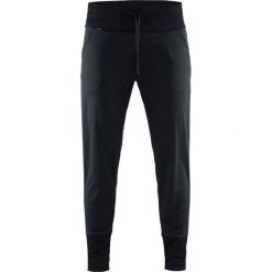 Craft Spodnie damskie  Pep Long Pant Czarne r. XL  (1905405 - 998000). Czarne spodnie sportowe damskie marki Craft, m. Za 144,94 zł.