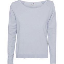 Bluza DEHA DANCE Szary. Bluzy sportowe damskie Deha, l, w koronkowe wzory, z dzianiny. Za 126,00 zł.