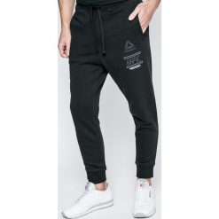 Joggery męskie: Reebok – Spodnie