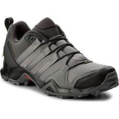 Buty adidas - Terrex AX2R GTX GORE-TEX CM7718 Carbon/Grefou/Sslime. Czarne buty do biegania męskie marki Camper, z gore-texu, gore-tex. W wyprzedaży za 359,00 zł.