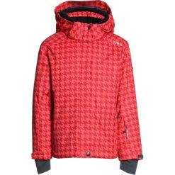 CMP SNAPS HOOD Kurtka snowboardowa bitter magenta. Czerwone kurtki chłopięce marki Reserved, z kapturem. W wyprzedaży za 246,35 zł.