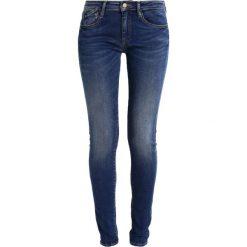 Le Temps Des Cerises POWER Jeans Skinny Fit blue. Niebieskie jeansy damskie Le Temps Des Cerises. W wyprzedaży za 265,85 zł.