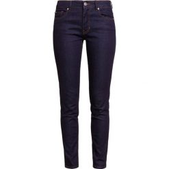 Boyfriendy damskie: BOSS CASUAL RIENNE Jeansy Slim Fit navy