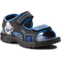 Buty dziecięce: Sandały STAR WARS – CP50-SS1876LC Czarny