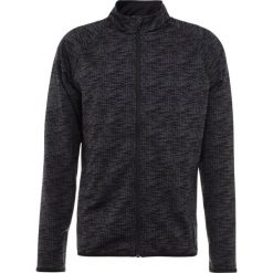 Adidas Golf ADICROSS Bluza rozpinana carbon. Szare bejsbolówki męskie adidas Golf, m, z elastanu, sportowe, z golfem. W wyprzedaży za 349,30 zł.