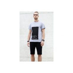 T-shirty męskie z nadrukiem: T-shirt unisex 03
