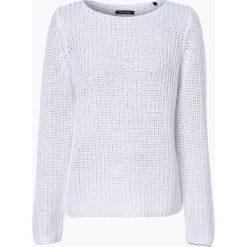 Swetry klasyczne damskie: Marc O'Polo – Sweter damski, czarny