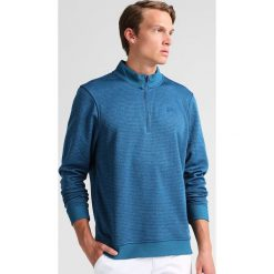 Bejsbolówki męskie: Under Armour STORM NOVELTY Bluza z polaru bayou blue