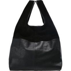 Torebki klasyczne damskie: Topshop Torba na zakupy black