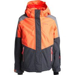 Icepeak HAIDE JUNIOR Kurtka narciarska abricot. Pomarańczowe kurtki chłopięce Icepeak, z materiału, narciarskie. W wyprzedaży za 377,10 zł.