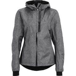 Craft RIDE  Kurtka hardshell dark grey melange/black. Szare kurtki sportowe damskie marki Craft, xl, z hardshellu. W wyprzedaży za 463,20 zł.