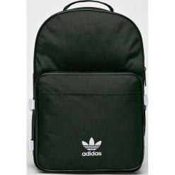 Adidas Originals - Plecak. Szare plecaki męskie adidas Originals, z materiału. W wyprzedaży za 149,90 zł.
