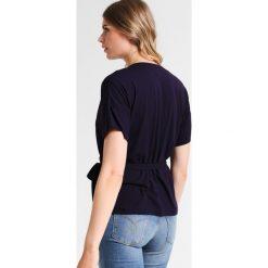 T-shirty damskie: Baukjen FEYA Tshirt z nadrukiem darkest navy
