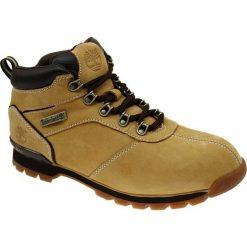 Buty trekkingowe męskie: Timberland Buty męskie Splitrock 2  brązowe r. 43.5