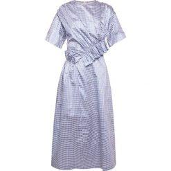 Długie sukienki: Mother of Pearl THELMA Długa sukienka blue