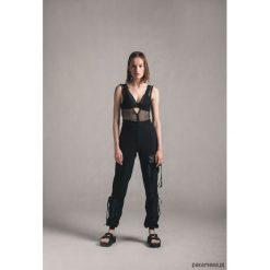 Spodnie dresowe damskie: Spodnie Dres03 Damskie