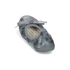 Baleriny damskie lakierowane: Baleriny LPB Shoes  ELLA
