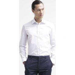 Koszule męskie na spinki: Baldessarini Koszula white