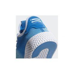 Buty dziewczęce: Trampki Dziecko  adidas  Buty Pharrell Williams Tennis Hu