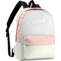 Plecak VANS - Realm Backpack V000NZ0P40 Baby Bl/Evnn 397. Szare plecaki damskie Vans. W wyprzedaży za 129,00 zł.
