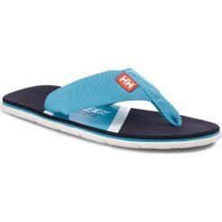 Japonki HELLY HANSEN - Seasand Hp 113-24.516 Aqua Blue/Graphite Blue/Off White. Niebieskie japonki damskie marki Helly Hansen. W wyprzedaży za 119,00 zł.