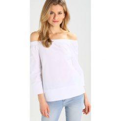 Bluzki asymetryczne: someday. ZOTTA Bluzka white
