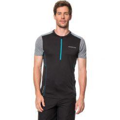 """T-shirty męskie: Koszulka kolarska """"Jeopardy II"""" w kolorze czarnym"""