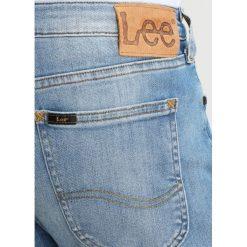 Spodnie męskie: Lee MALONE  Jeans Skinny Fit mid light