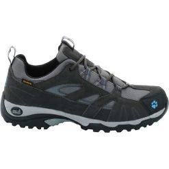 Buty trekkingowe damskie: Jack Wolfskin Buty damskie Vojo Hike Texapore Light Sky r. 38 (4011391-1132)
