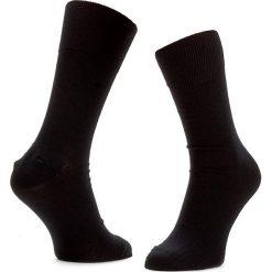 Skarpety Wysokie Męskie BUGATTI - 6710 Dark Navy 545. Czerwone skarpetki męskie marki Happy Socks, z bawełny. Za 38,50 zł.