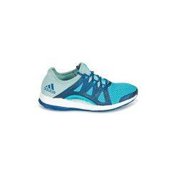Buty do biegania adidas  PUREBOOST XPOSE. Fioletowe buty do biegania damskie marki KALENJI, z gumy. Za 464,30 zł.